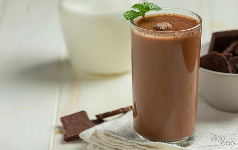 how-to-make-reishi-chocolate-milk